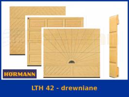 LTH 42 - drewniane