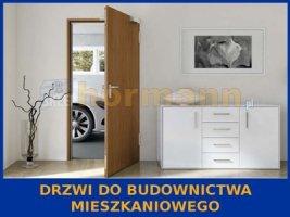 Drzwi dla budownictwa mieszkaniowego