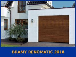 Bramy RenoMatic 2018