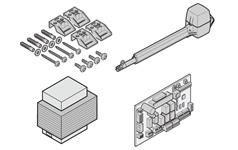 Części do RotaMatic P/PL/Akku