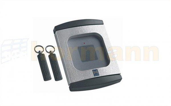 Sterownik transponder TTR 100 + 2 klucze TS (do zaprogramowania max 100 kluczy)