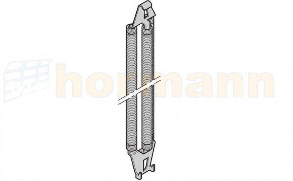 Potrójny pakiet sprężyn N 80 / F 80 / EcoStar, nr oznaczenia sprężyny 008