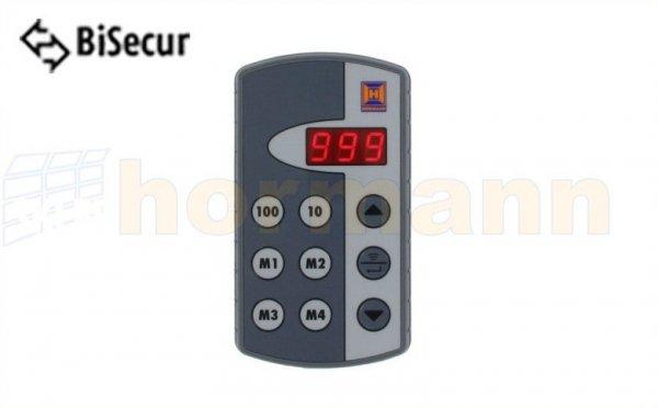 Nadajnik przemysłowy HSI BS BiSecur 868 MHz do sterowania max 1000 odbiornikami