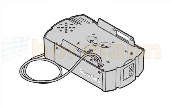 Napęd wymienny głowica SupraMatic HD, (seria 2)