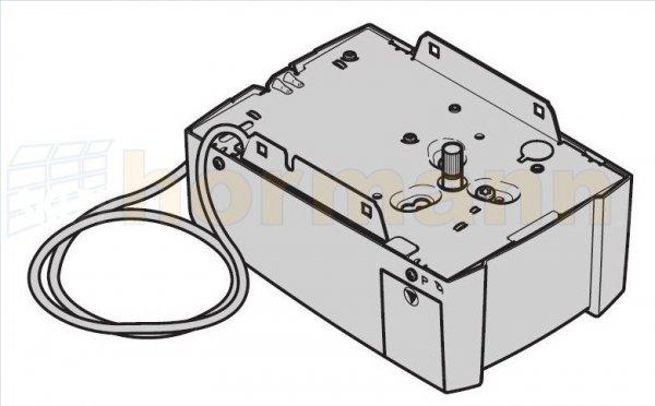 Napęd wymienny Liftronic 700 bez materiału do mocowania ze zintegrowanym odbiornikiem