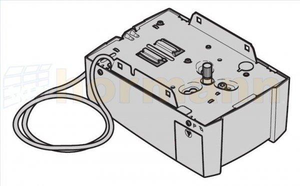 Napęd wymienny Liftronic 500 bez materiału do mocowania ze zintegrowanym odbiornikiem