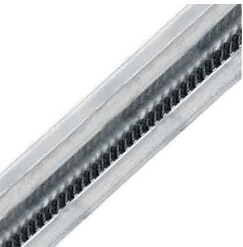 Szyna L - długa  FS 10 (FS 2) do napędów Liftronic 700 i 800/ ProLift / ProMatic / SupraMatic