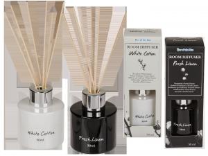 Patyczki zapachowe , 2 rodzaje