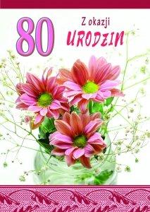 W Dniu 80 Urodzin