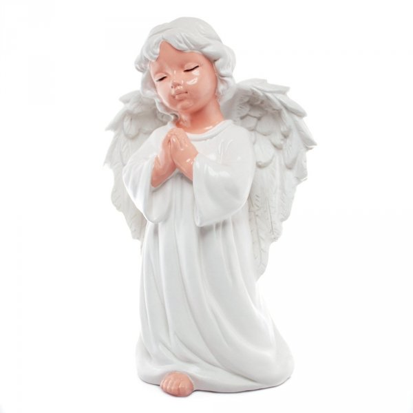 Anioł  malowany