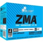 Olimp Sports Nutrition ZMA 120 caps.