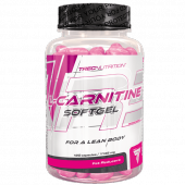 Trec Nutrition L-CARNITINE SOFTGEL - 120 kapsułek
