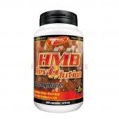 HMB Revolution 150 caps