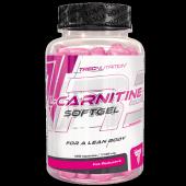 Trec Nutrition L-CARNITINE SOFTGEL - 60 kapsułek