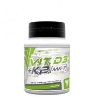 Trec Nutrition VIT. D3 + K2 - 60 CAP