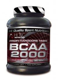 Hi Tec BCAA 2000 150 tabs