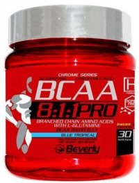 Beverly Nutrition BCAA 8:1:1 PRO 300g