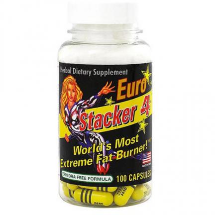 STACKER2 Euro Stacker 4 100 kapsułek