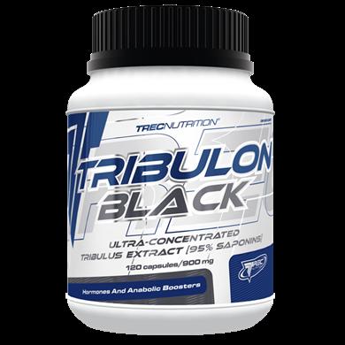 TriBulon Black 120 caps