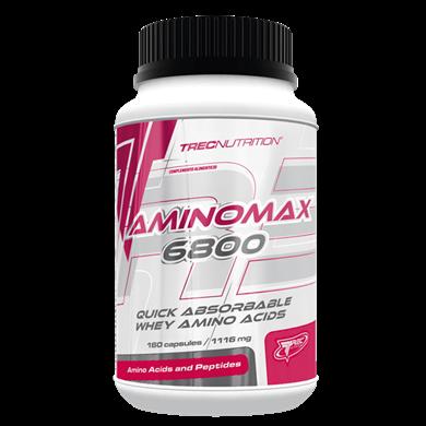 Amino Max 6800 160 caps.