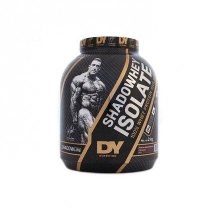 Dorian Yates Nutrition Whey Protein Shadowhey Isolate 2000g