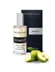 Perfumy YODEYMA MOMENT - HUGO BOSS BOTTLED (Hugo Boss)