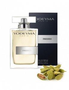 YODEYMA FREDDO - BLV POUR HOMME (Bvlgari)
