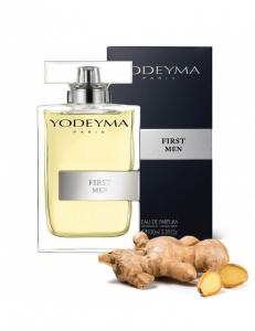 YODEYMA FIRST MEN - 212 VIP MEN (Carolina Herrera)