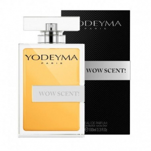 Perfumy YODEYMA WOW SCENT - STRONGER WITH YOU Emporio Armani