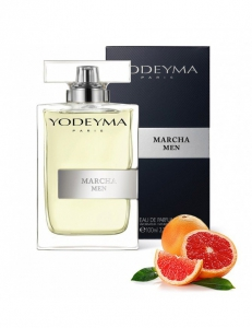 YODEYMA MARCHA MEN - FUEL for LIVE MEN (Diesel)