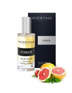 Perfumy YODEYMA POWER MEN - 1 MILION (Paco Rabanne)