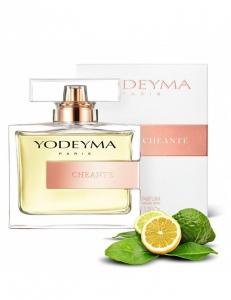 YODEYMA CHEANTE - CHANEL MADEMOISELLE (Chanel)
