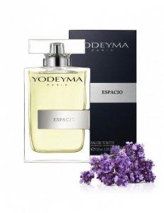 YODEYMA ESPACIO - ETERNITY for MEN (Calvin Klein)